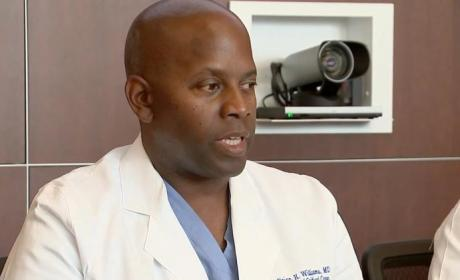 Dr. Brian Williams: Black Surgeon Who Treated Dallas Officers Admits to Fear of Police