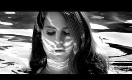 "Lana Del Rey Releases Official Video for ""Blue Jeans"""