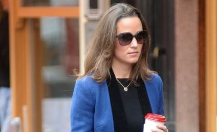 Pippa Middleton Criticized For $1.5M Book Deal