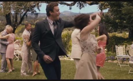 The Five-Year Engagement Trailer: Naked Jason Segel Alert!
