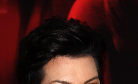 Kris Jenner: Looking Sly