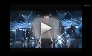 Jennifer Lopez & Iggy Azalea - Booty (American Music Awards 2014)