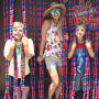Britney Spears and Sons Recreate Iconic Album Cover