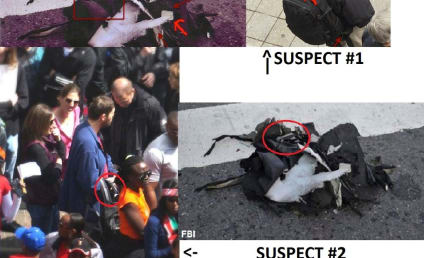 Boston Marathon Bombing Suspect: ID'd By 4Chan Think Tank?