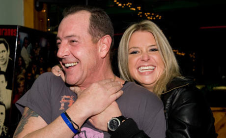 Michael Lohan, Kate Major BOTH Lose Custody of Kids!