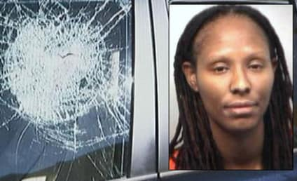 Chamique Holdsclaw 911 Tape: Did WNBA Star Try to Blow Up Jennifer Lacy?
