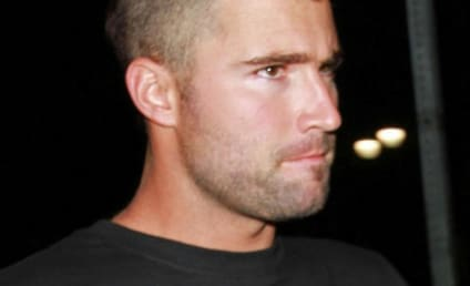 Brody Jenner's Shaved Head: Tool or Too Cool?