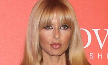 Rachel Zoe: Pregnant With Second Child!
