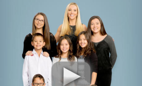 Kate Plus 8 Recap: The Gosselins Are Back! STILL!