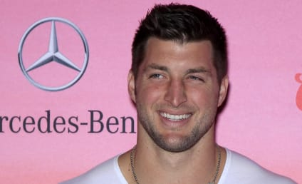 Tim Tebow: Reportedly Dumped by Olivia Culpo! Still a Virgin!