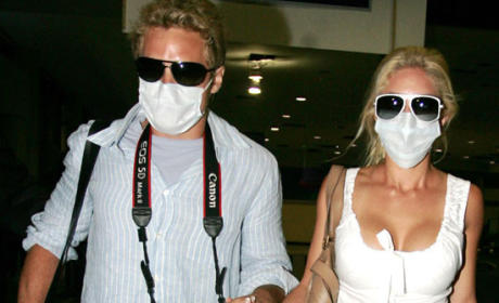 Spencer Pratt, Heidi Montag Whine to Ryan Seacrest