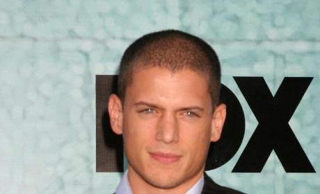Wentworth Miller Responds to Fat-Shaming Meme With Heartbreaking Open Letter