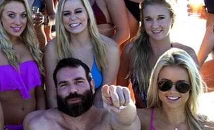 Dan Bilzerian Sues Website Over STD Claim