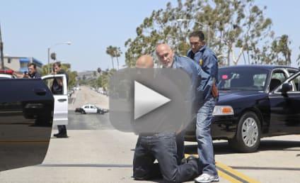 NCIS Los Angeles Season 6 Episode 6 Recap: Attack of the Seal Hunter