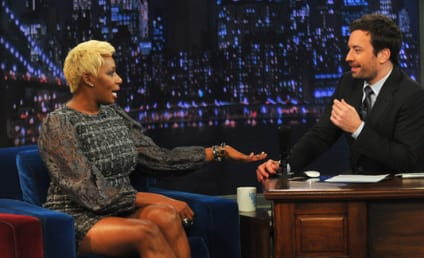NeNe Leakes Confirms Engagement to Gregg Leakes!