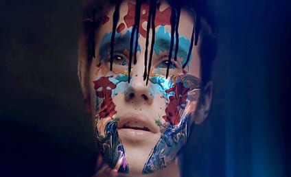 "Justin Bieber Bares Broken Heart in ""Where Are U Now"" Video"