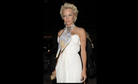 Pamela Anderson: I Was Gang-Raped, Molested as a Child
