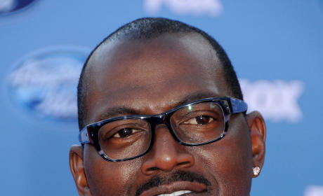 Randy Jackson Pushes for Talk Show
