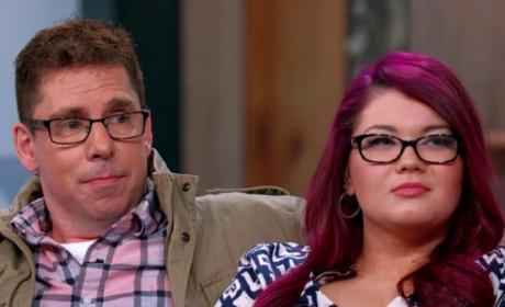 Amber Portwood Defends Matt Baier's Attack on Kailyn Lowry