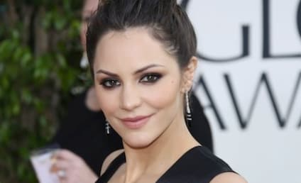 Happy 29th Birthday, Katharine McPhee!