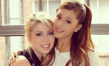"Jennette McCurdy: Dissing Ariana Grande With ""Past Friend"" Rant?!"