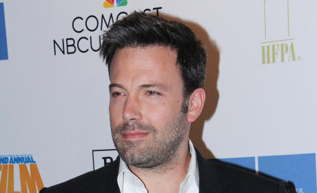 Gone Girl Movie News: Ben Affleck as Nick?