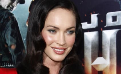 Megan Fox Embraces Role as a Sex Symbol