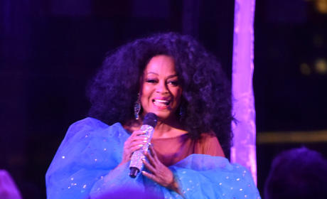 Diana Ross Performs at Einstein Healthcare's 150th Anniversary