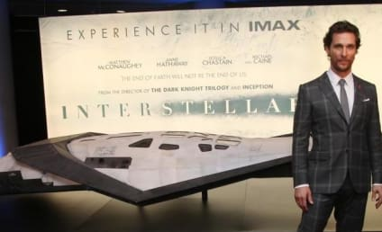 Interstellar Reviews: Is It Out of This World?