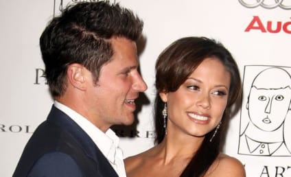 Nick Lachey and Vanessa Minnillo: Expecting!