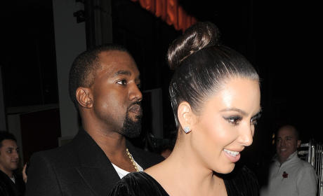 Is the Kim and Kanye relationship real?