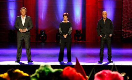 America's Got Talent Review: Vegas Week!