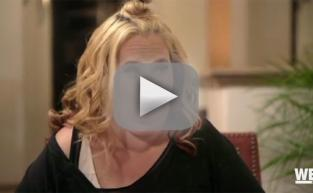 "Mama June: Will She Stay with Sugar Bear Despite ""Sex Addiction""??"