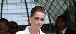 Do you like Kristen Stewart's Paris Fashion Week look?