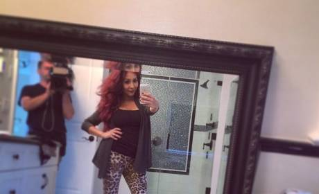 Snooki Post-Baby Body