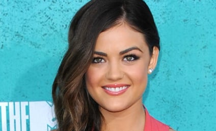 Lucy Hale on Fifty Shades of Grey Role: Yes, Please!