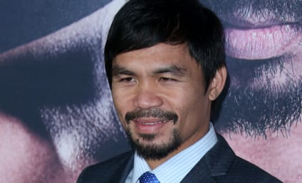 Manny Pacquiao Ran Away From Home After HIS DAD ATE HIS DOG?!