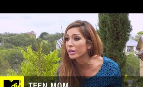 Farrah Abraham: Will She Be FIRED From Teen Mom?!