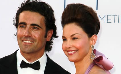 Ashley Judd and Dario Franchitti: It's Over!