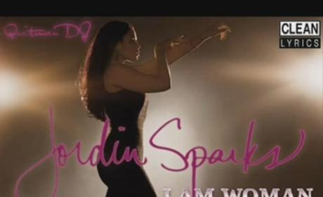 Jordin Sparks - I Am Woman