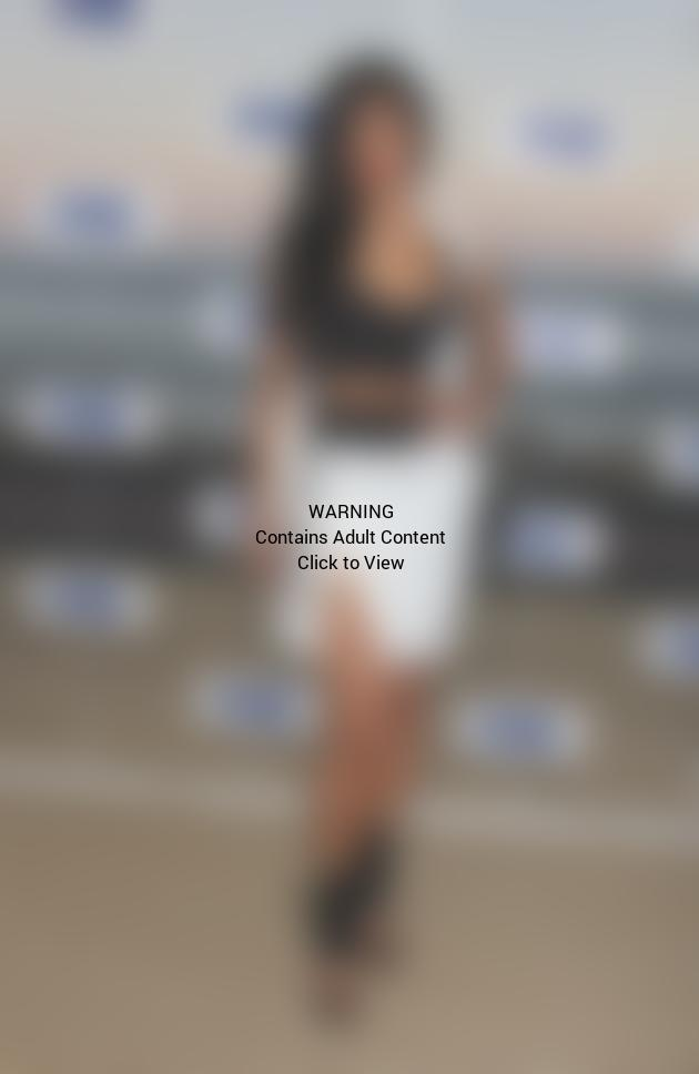 Nicole Scherzinger Outfit