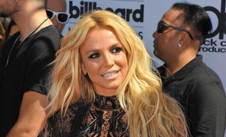 Britney Spears Looking Great At The Billboard Music Awards
