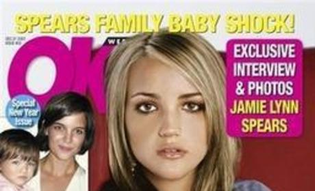 For Celebrity Gossip Magazines, Pregnancies = $$$