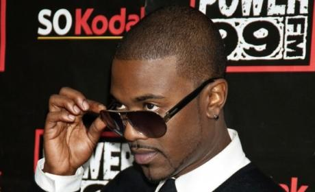 Ray J Returns to Scene of Whitney Houston Overdose