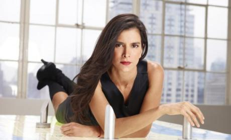 Patricia Velasquez Fired on Celebrity Apprentice