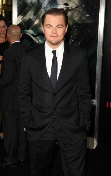 Leo Picture