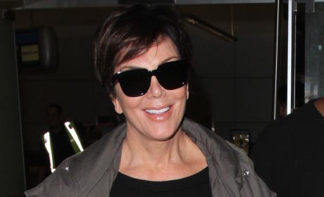 Kris Jenner Talks Way Too Much About Sex