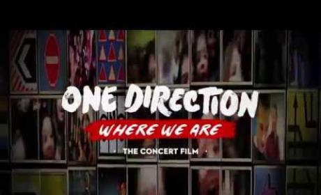Where We Are Trailer