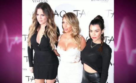 Kardashian Kids Clothing Line