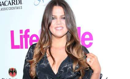 Happy 28th Birthday, Khloe Kardashian!
